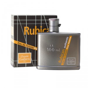 Eau de Toilette RUBICAN AUTHENTIC